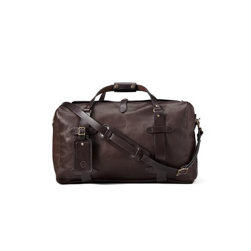 Filson Medium Weatherproof Leather Duffle39603