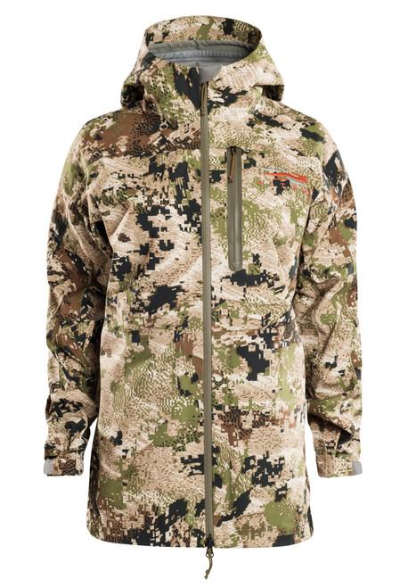 Women's Cloudburst Jacket36783