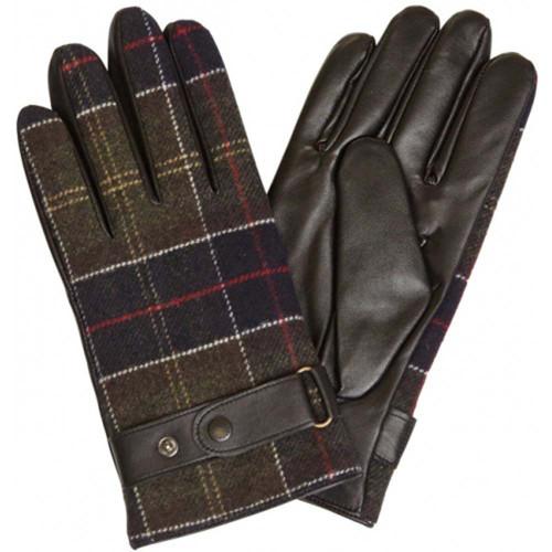 Tartan Glove10687