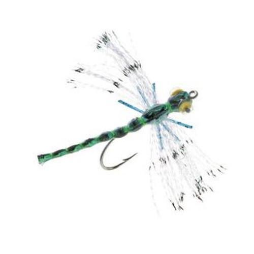 Crystal Damsel Dragon Blue 1023844