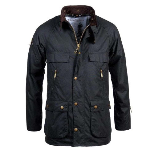 Icons Bedale Men's Wax Jacket49916