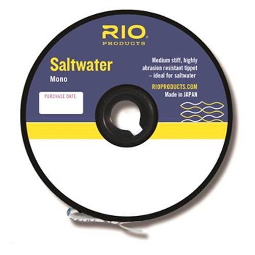 Rio Saltwater Mono 50yd 60lb31606