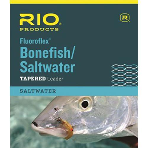 Rio Fluoroflex Bonefish/Saltwater 9ft 12lb31563
