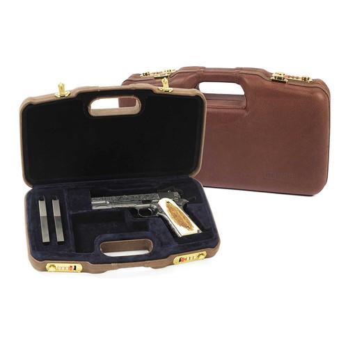 Negrini Leather Model 1911 Handgun Case 208SPL/483642251
