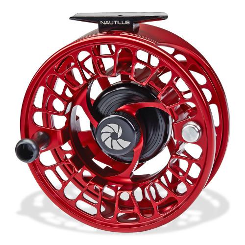 Nautilus NVG 8-9 LH Red38586