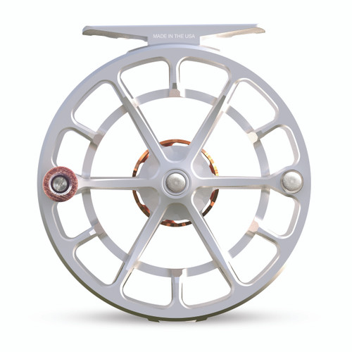 Evolution LTX Reel 4-5 Platinum38837