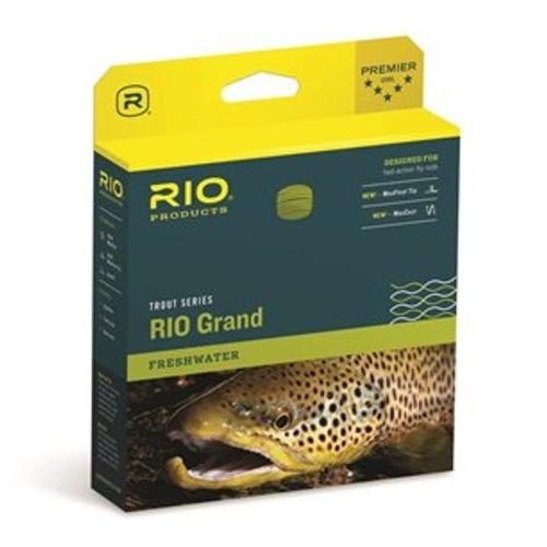 Rio Grand WF4F31503
