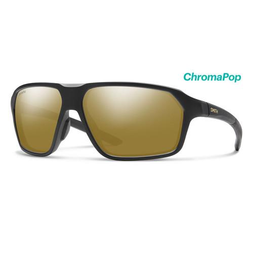 Pathway Matte Black Frame/ ChromaPop Polarized Bronze Lens51455