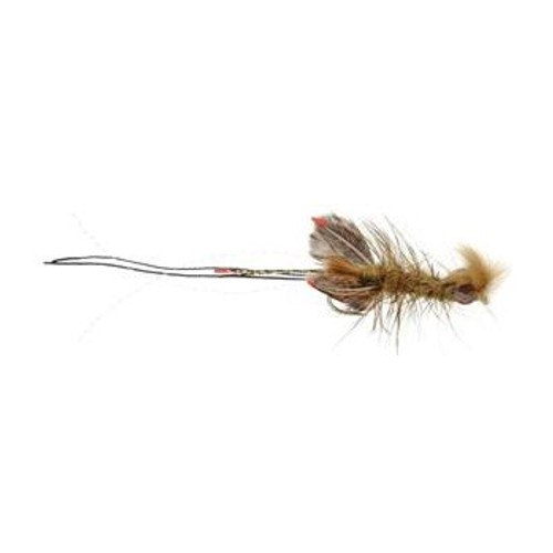 Near Nuff Crayfish Orange 0423790