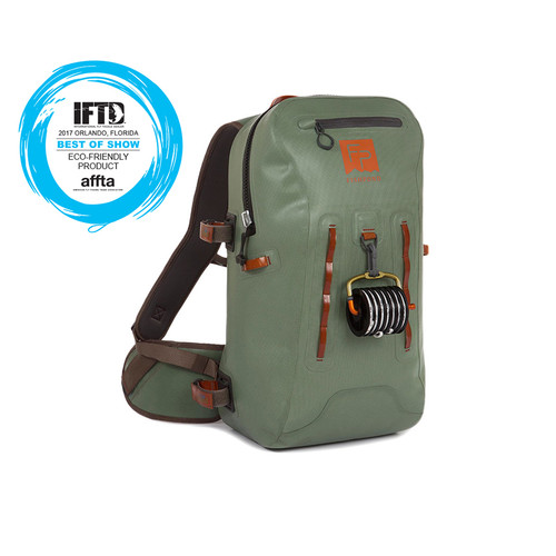Fishpond Thunderhead Submersible Backpack-Yucca37509