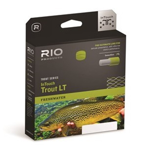 Rio InTouch Trout LT WF3F31508