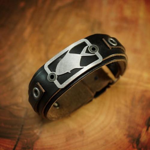 Permit Bracelet- Black32819