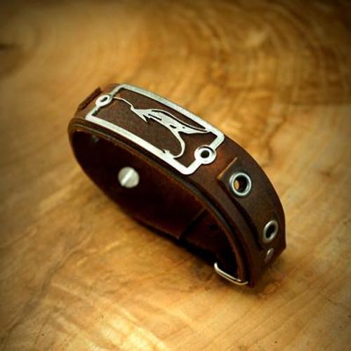 Streamer Bracelet- Brown32822