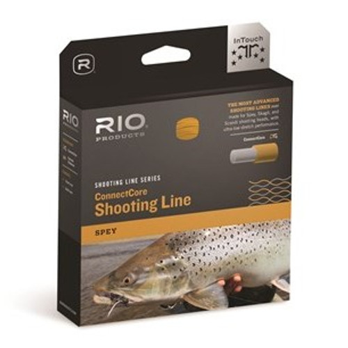 ConnectCore Shooting Line .03735201