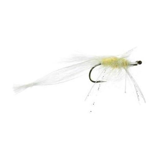 Supreme Hair Shrimp White 0623654