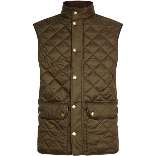 Tantallon Quilted Gillet36944