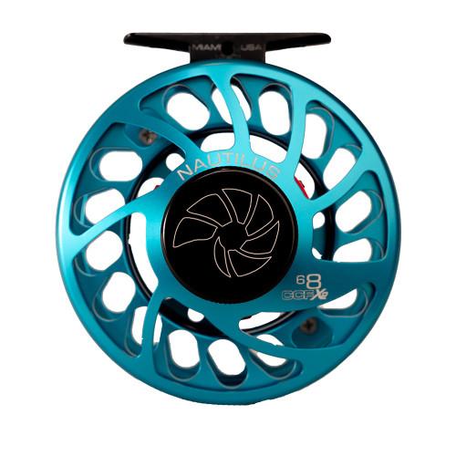 CCF-X2 10-12 Turquoise50539