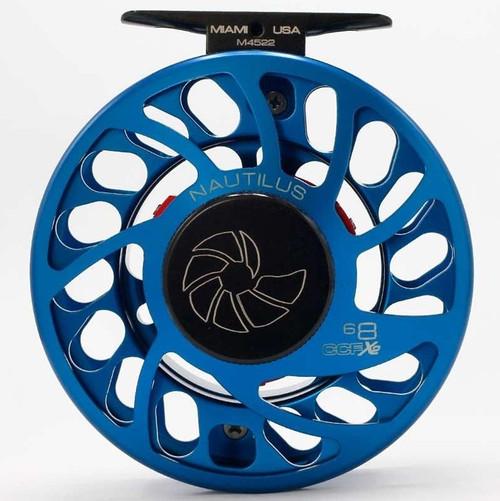 CCF-X2 Reel 6-8 Blue45629