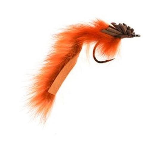 Tuscan Bunny Brown/Orange 3/038678