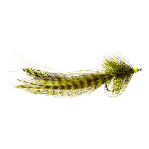 Chartreuse Grizzly Sea Ducer 436538
