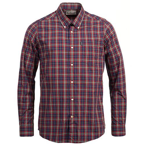 Stapleton Highland Check Shirt40092