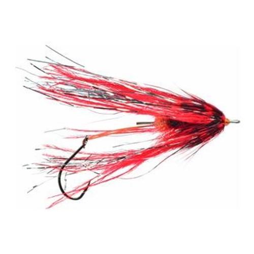 FISH TACO HICKMAN BLACK 2.5''27403