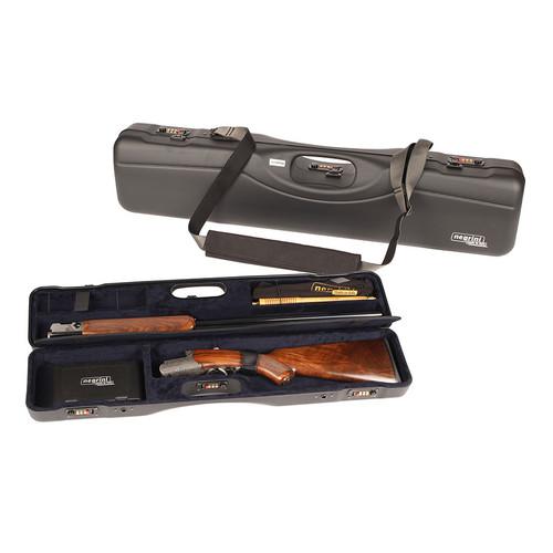 Negrini OU/SXS Uplander Ultra-Compact Hunting Shotgun Case 16405LR/554137028