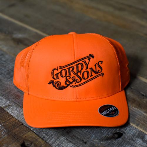 Sitka G&S Logo Trucker54248