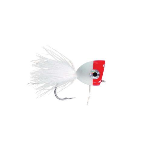 Red/White Epoxy Mini Me Popper34545