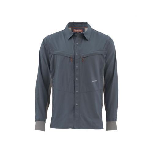 Intruder BiComp LS Shirt22785