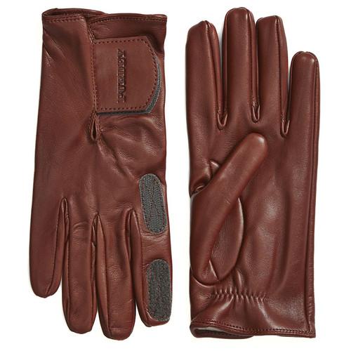 Ladies Leather Shooting Glove49713