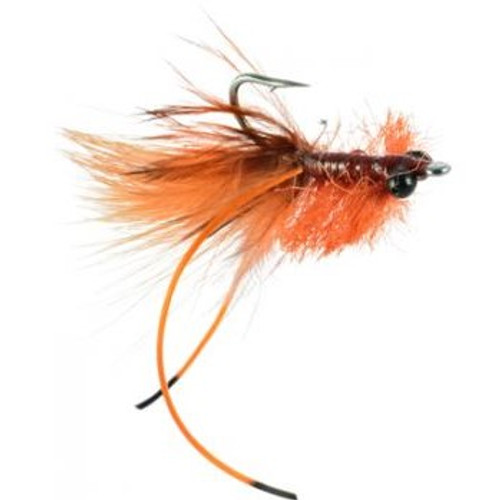 CARPIN TOAD LIVELY RUST 623964