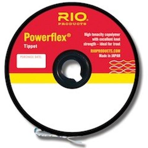 Rio Powerflex Tippet 3X31610