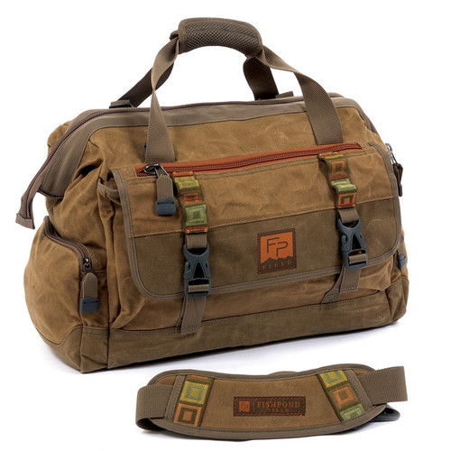 Fishpond Bighorn Kit Bag- Earth32840
