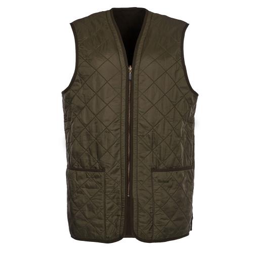 Polarquilt Waistcoat/Zip-In Liner51955