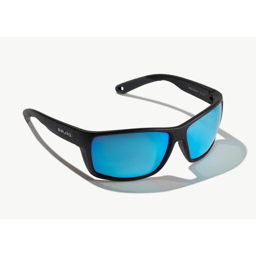 Bales Beach Trevally Blue Glass Lens/Black Matte Frames53507