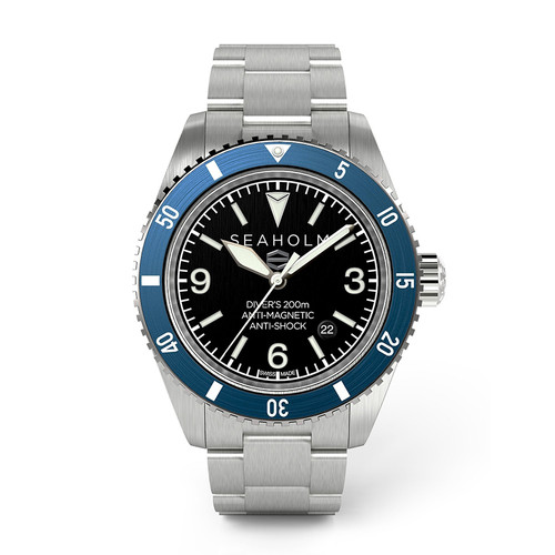Seaholm Offshore Diver Watch40871