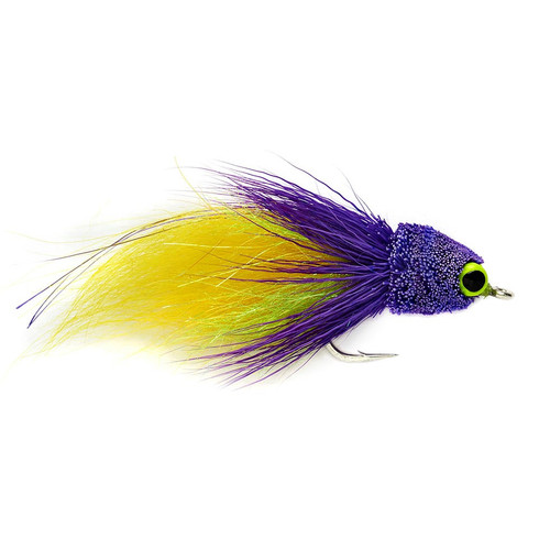Mud Bug Purple/Green S2/039015