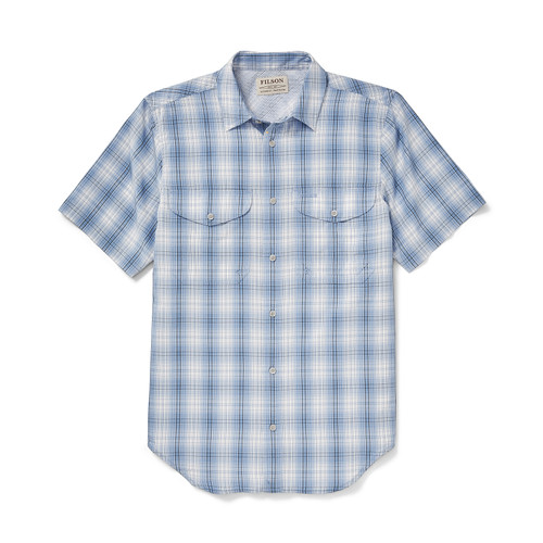 Filson Twin Lakes Short Sleeve Sport Shirt38668