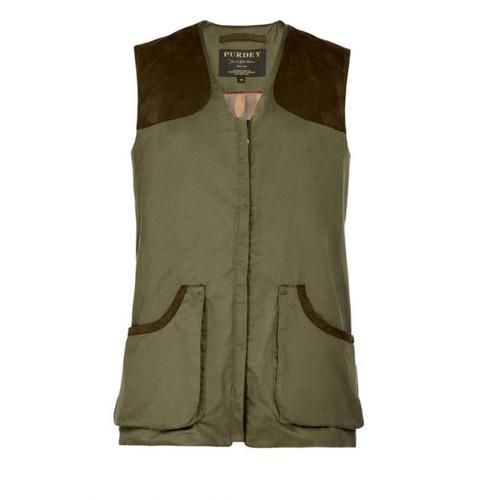 Men's Quail Shooting Vest40489