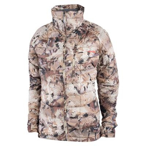 Women's Fahrenheit Jacket - New47763