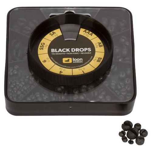 Loon Black Drops - 8 Division39714