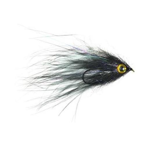 DIRTY HIPPY CRAVEN'S BLACK 426752