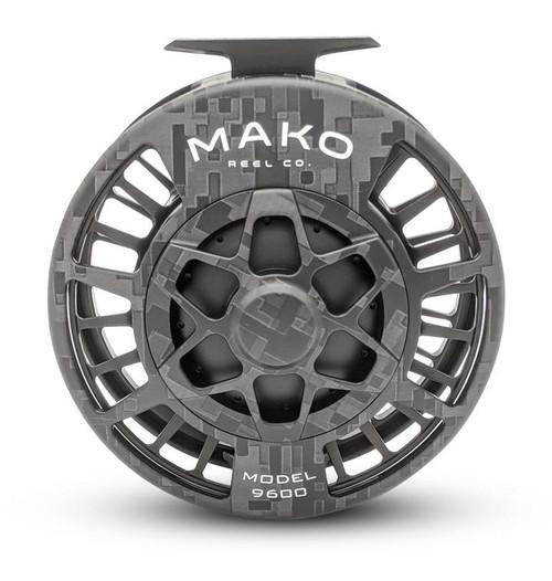 Mako Digi Camo Reel 9600B RH53775