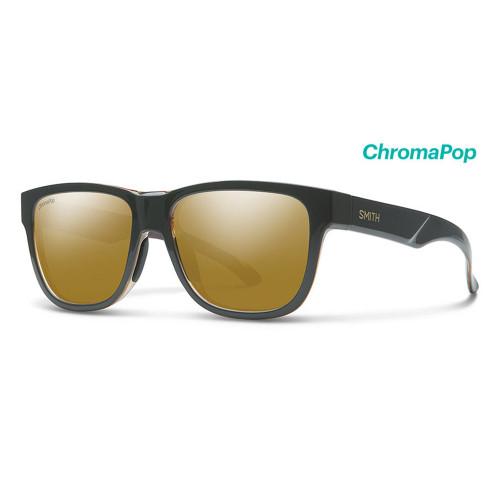 Lowdown Slim 2 Gravy Tortoise Frame/ ChromaPop Polarized Bronze Lens39579