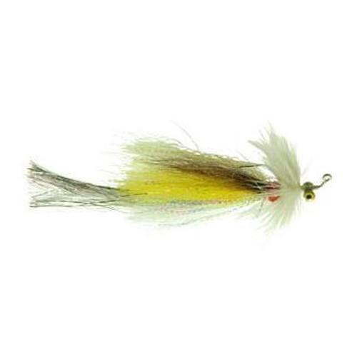 Flashtail Whistler  Red/Yellow 3/039762