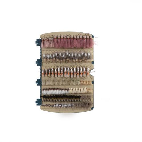 Tacky Pescador Fly Box Leaflet - XL53930