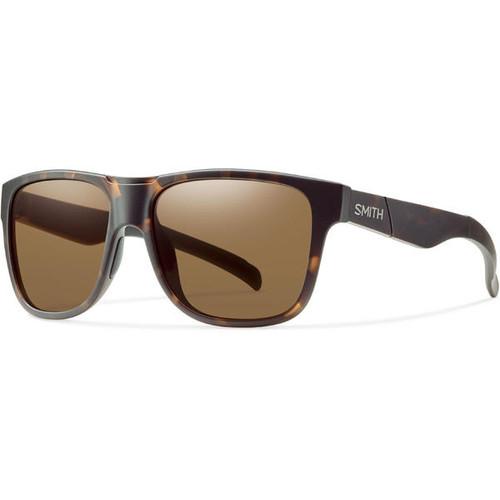 Lowdown XL Matte Tortoise Frame/ ChromaPop Polarized Brown Lens32558