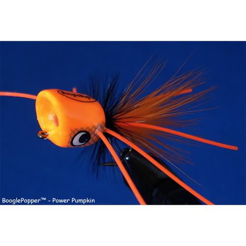 BooglePopper #4 Power Pumpkin37194