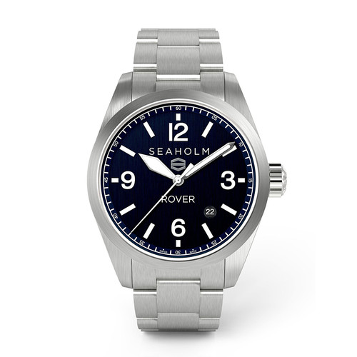 Seaholm Rover Field Watch40876